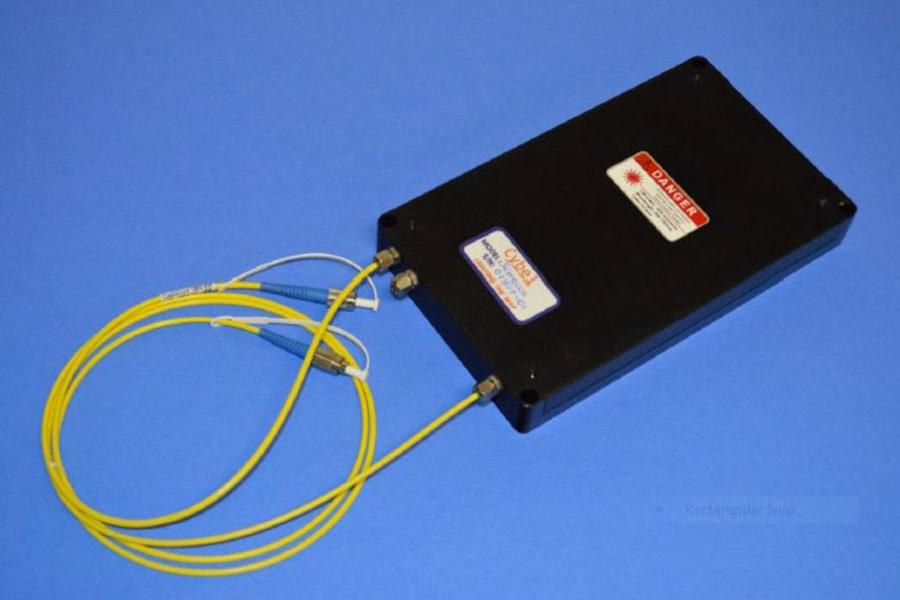 Fiber Optical Amplifier