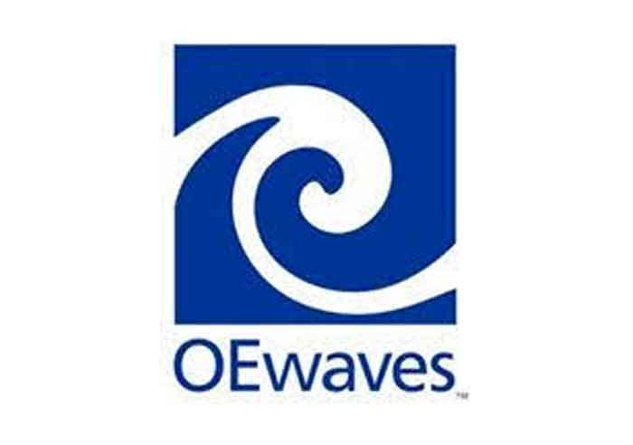 Partnership with EOwaves