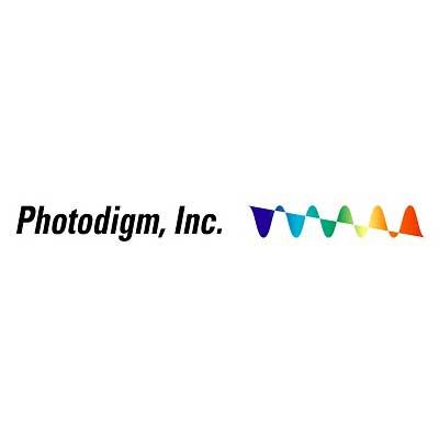 Partnership with Photodigm