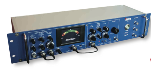 Dither Lock-In Amplifier