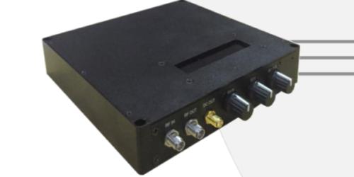 50 GHz Modulator Driver
