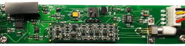 Bias Control Board
