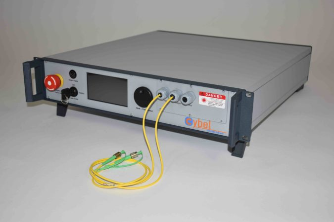 New TENOR 2 micron Tunable Laser Source