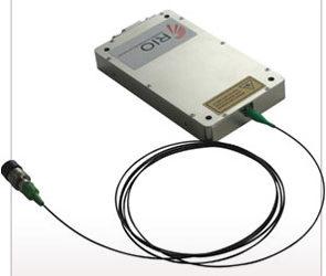 C-band narrow linewidth laser module