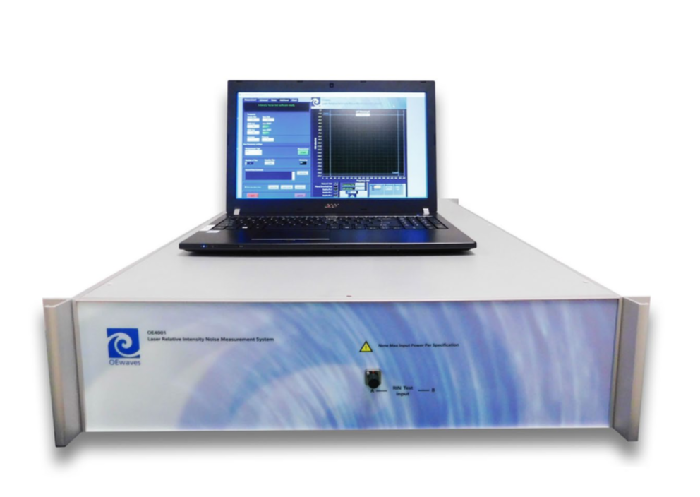 New OE4001 RIN Measurement System