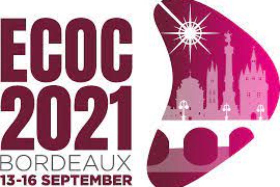 ECOC 2021 Bordeaux